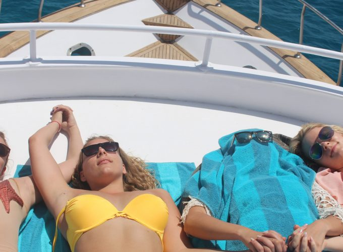 Blue Waves Boat Trips